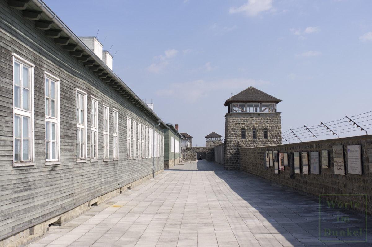 Konzentrationslager Mauthausen