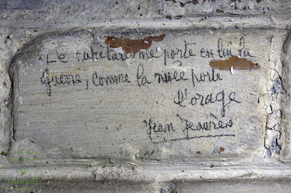 Zitat von Jean Jaurès